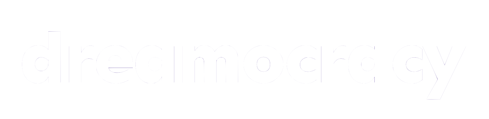 DReamocracy logo