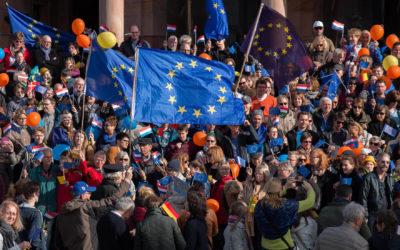 How Citizens Can Hack EU Democracy