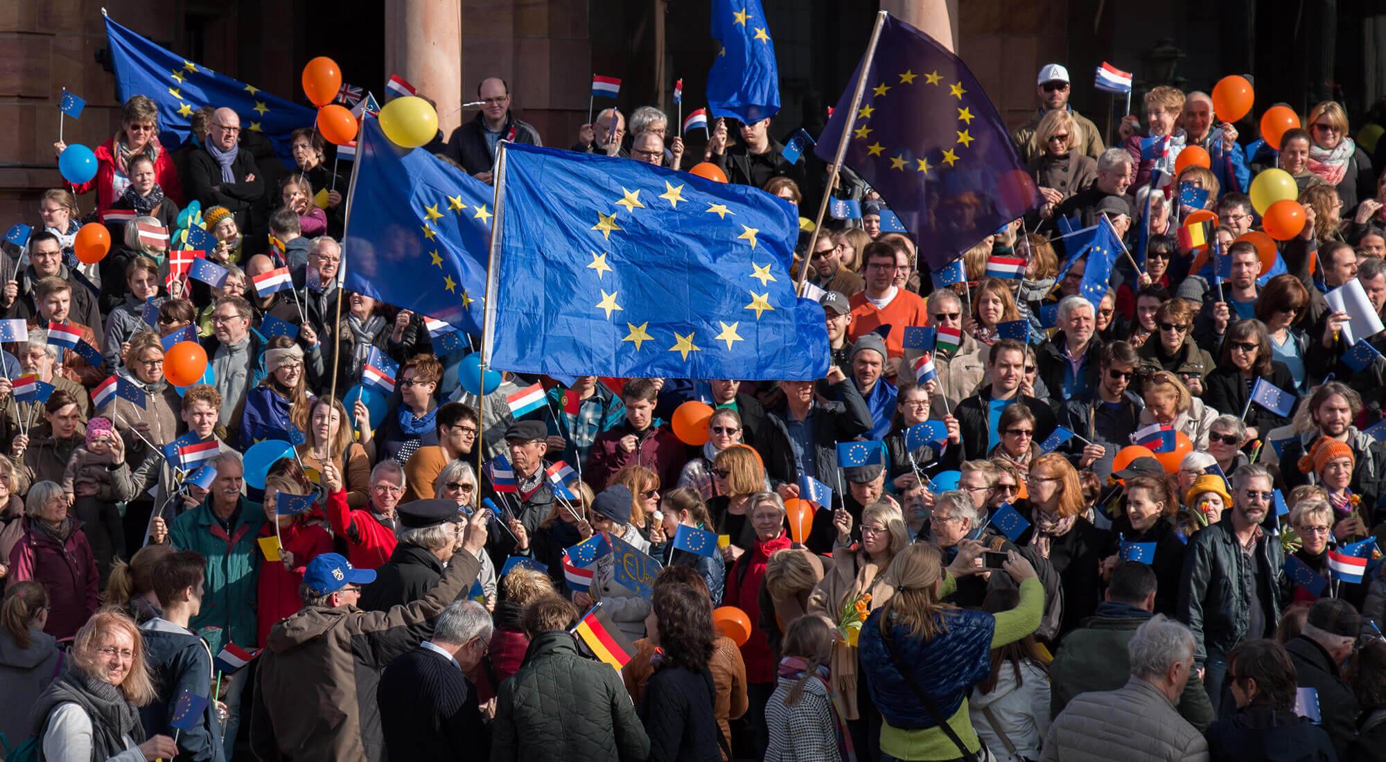 © Wikimedia Europa-Pulse-of-Europe
