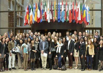 Centre International de Formation Européenne