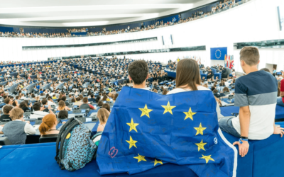 Six Ideas for Rejuvenating European Democracy