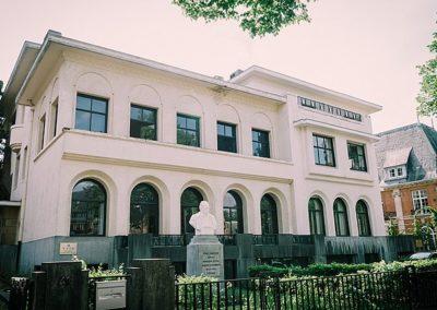 ULB – Institute of European  Studies