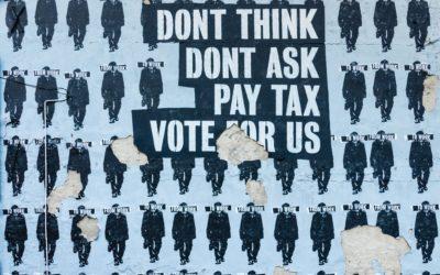 Comment éviter l'effondrement de la démocratie?