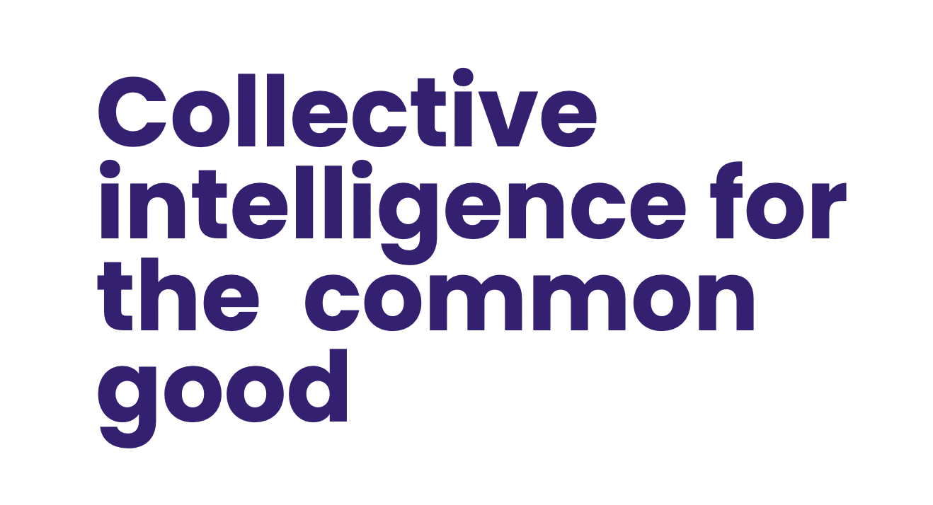 Dreamocracy CollectiveIntelligence For The Common Good