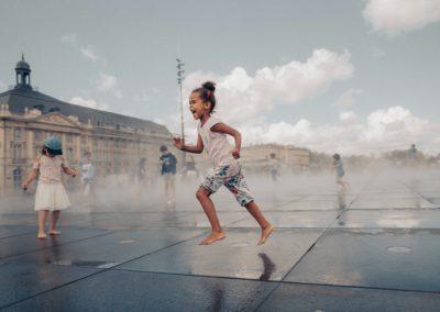 Tourisme Nouvelle Aquitaine – New identity and organigram